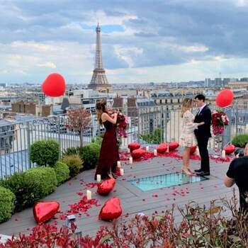 Photo : Amazing Events Paris