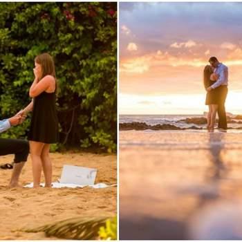Credits: Engaged on Maui