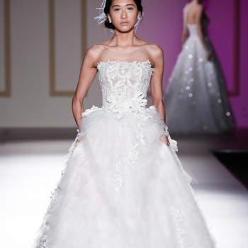 Vestido de noiva tomara que caia: selecionamos modelos incríveis para todos os estilos!