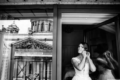 Что каждая невеста должна иметь в своем beauty kit: основы основ!