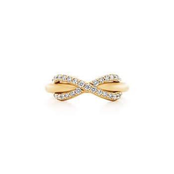 Anel de noivado de Tiffany & Co.