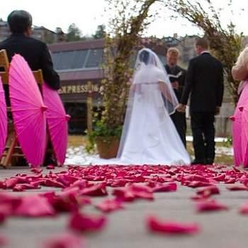 Foto: My Wedding Reception Ideas