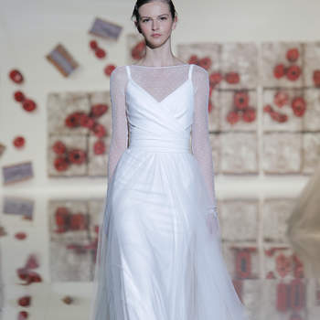 Créditos: Barcelona Bridal Fashion Week