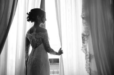 Eleganza e creatività nelle fotografie delle vostre nozze di Luigi Orlando