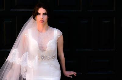 Conociendo a... Graciela Soteldo, diseñadora de vestidos de novia de Grace&Co