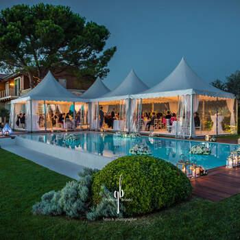 Foto: Patrizia Di Braida Floral & Event Design