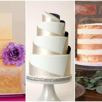 Foto: Kristy May Photography & Charm City Cakes & Zaugh Photography