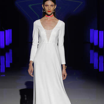 Marylise by Rembo Styling. Credits_ Barcelona Bridal Fashion Week(3)