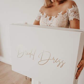 Foto: BridalDressBox