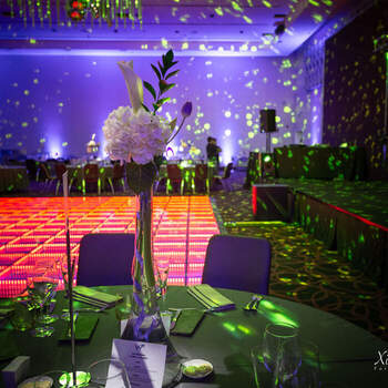 Foto: W Santiago Hotel