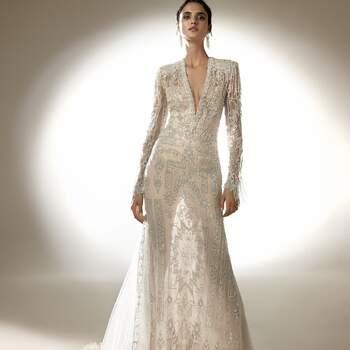Atelier Pronovias - Vestido Princesa 2021