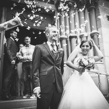 Foto: Beautiful Weddings by Monique de Caro