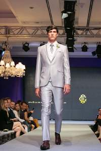 Como escolher o traje do noivo de acordo com seu biotipo: dicas de Eduardo Guinle!
