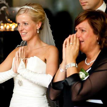 Instants captés. - Photo Mon et mine bruidsfotografie
