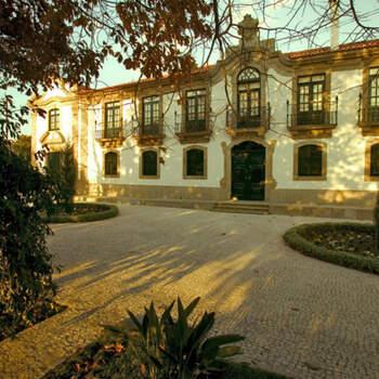 Quinta Casa Grande   Foto: Divulgação