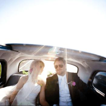 Die Leidenschaft von Angela Krebs und Ole Radach sind Hochzeiten, das sieht man ihren Bildern auch an.