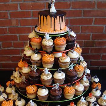 Credits: Wedding Cupcakes
