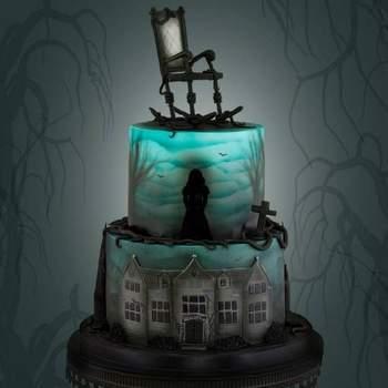 Photo : Blackcherry Cake Company