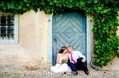 Heiraten in Schaffhausen – Geheimtipps für Brautpaare aus der ganzen Schweiz