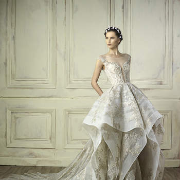 Style 5221. Credits: Gemy Maalouf