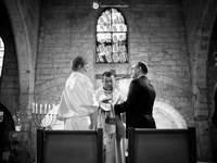 10 religiöse Trausprüche