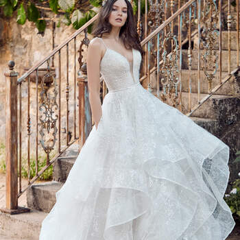 Maggie Sottero fall 2020 bridal collection - Tavi