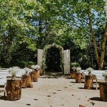 Quinta do Hespanhol | Créditos da fotografia: Tiago Silva Fotografia