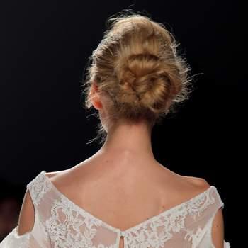 Foto: Barcelona Bridal Fashion Week