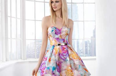 Collection de robes de soirée Eleni Elias : trouvez le style qui vous correspond !