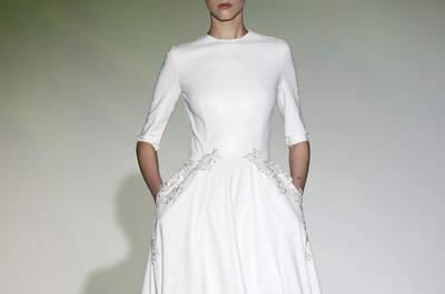 50 sukni ślubnych w stylu księżniczki 2016: eleganckich i wyrafinowanych!
