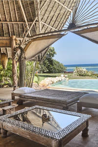 Unsere Auswahl an Top Honeymoon-Hotels in Kenia