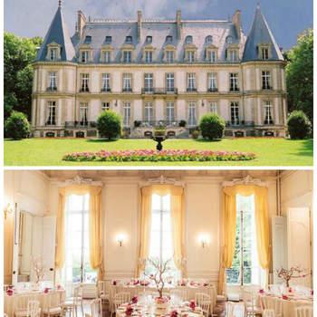 Credits: Château de Santeny - Francia