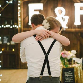 Hochzeits-Accessoires: Foto: Michelle Gardella