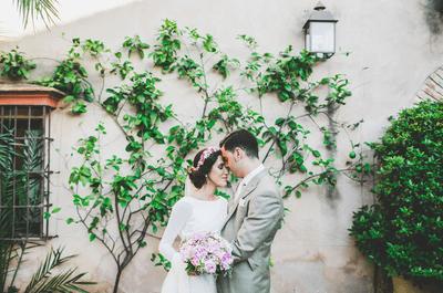 12 fotógrafos ideales para tu reportaje de boda en Madrid