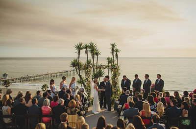 10 preguntas (que todas nos hacemos) acerca de la ceremonia civil