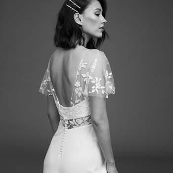 Rime Arodaky modèle Kiss