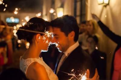Fábio & Ingride: Um casamento inspirado num conto de fadas