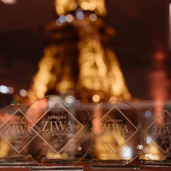 Gala ZIWA 2019 - Hôtel Pullman Tour Eiffel