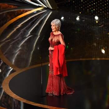 Jane Fonda | Crédits: Cordon Press