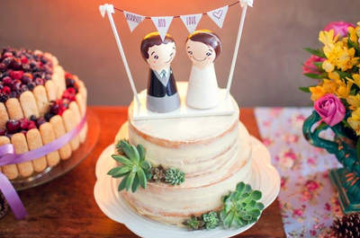 Bolo de casamento em BH: confira os 7 melhores fornecedores!