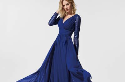 Suknienki na wesele Pronovias 2018! Odkryj nadchodzące trendy mody!