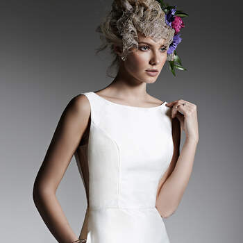 Photo : Maggie Sottero - McCall Lane
