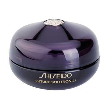 Crema regenadora para contorno de ojos y labios Future Solution LX de Shiseido