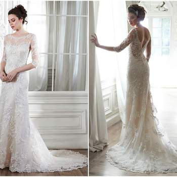 """<a href=""""http://www.maggiesottero.com/dress.aspx?style=5MW113&amp;page=0&amp;pageSize=36&amp;keywordText=&amp;keywordType=All"""" target=""""_blank"""">Maggie Sottero</a>"""