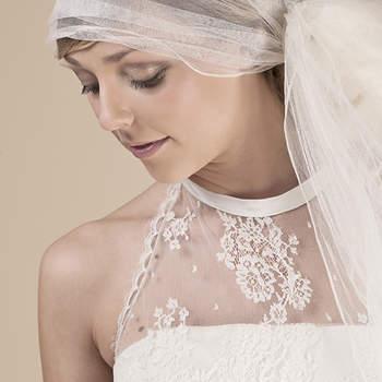Robe de mariée Steva Couture - modèle Gaelle