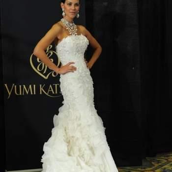 Robe de mariée Yumi Katsura