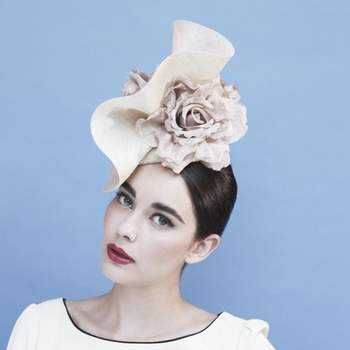 """Chloe by <a title=""""Gina Foster Millinery"""">Gina Foster Millinery</a>"""