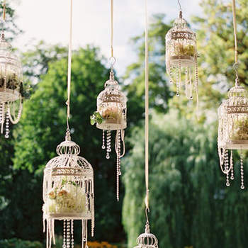 Photo : By Tigerlily Weddings