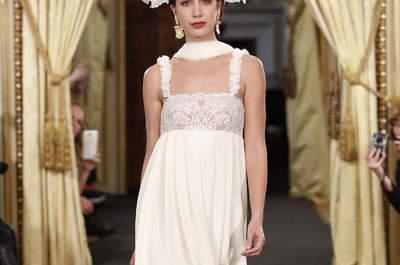 Abiti da sposa stile vintage: rivivi l'essenza del romanticismo!