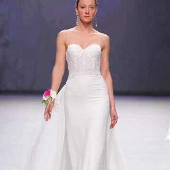 Aire Barcelona. Foto: Barcelona Bridal Fashion week